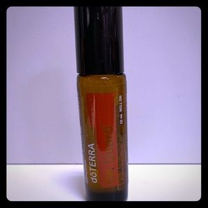 New Doterra On Guard Touch Roller